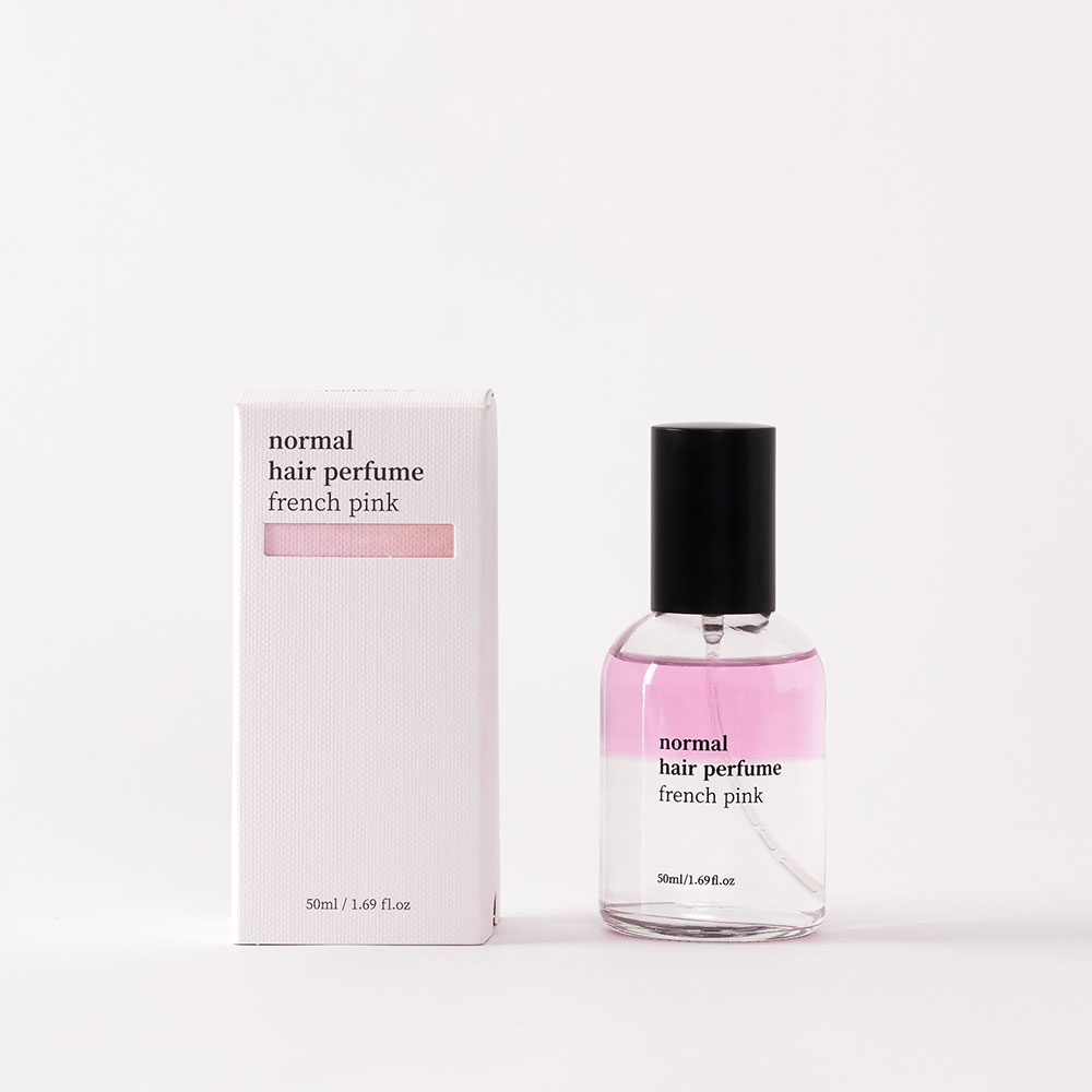 PINK : French Pink [NORMAL Hair Perfume]