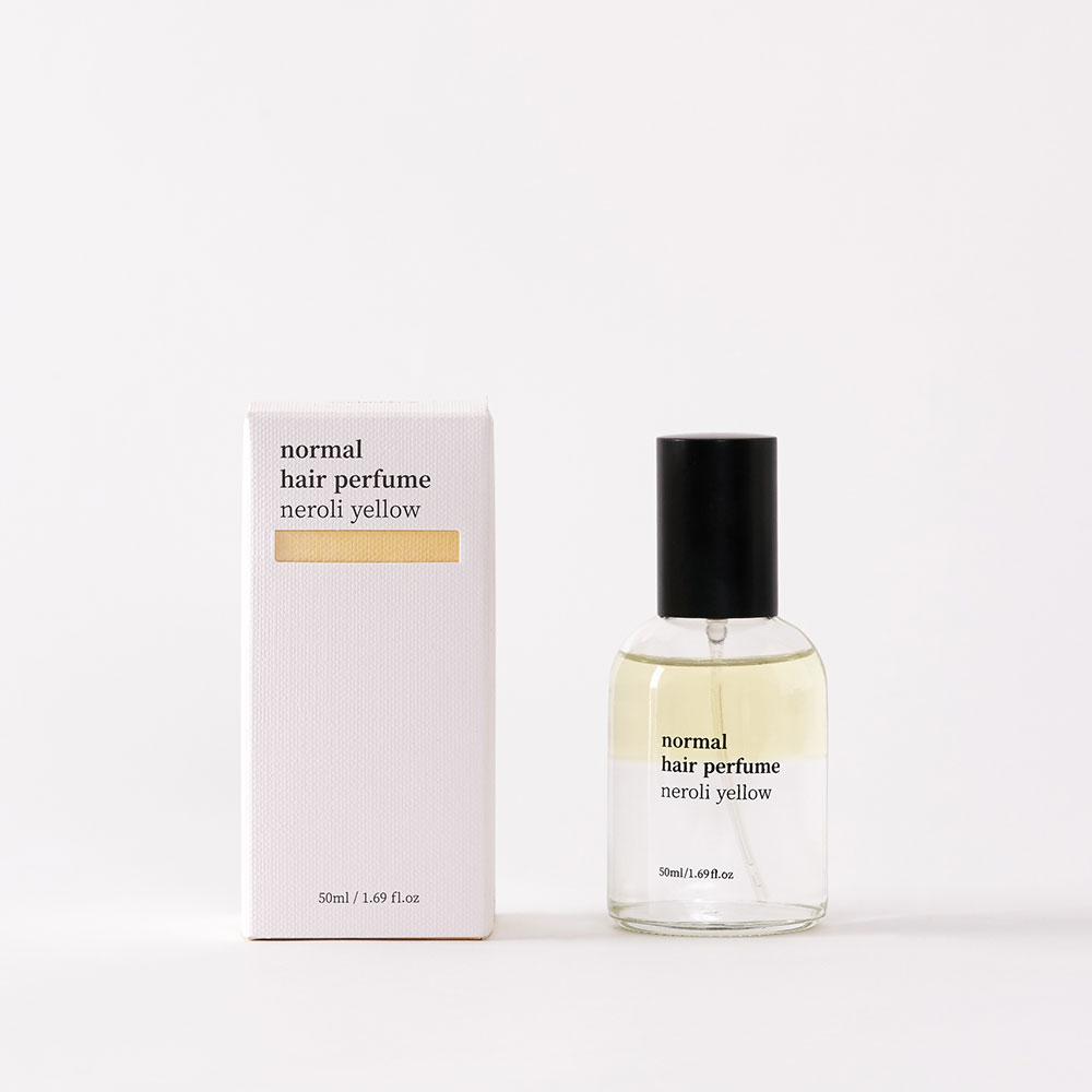YELLOW : Neroli Yellow [NORMAL Hair Perfume]